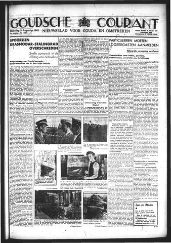 Goudsche Courant 1942-08-03
