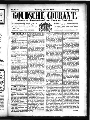 Goudsche Courant 1894-07-30