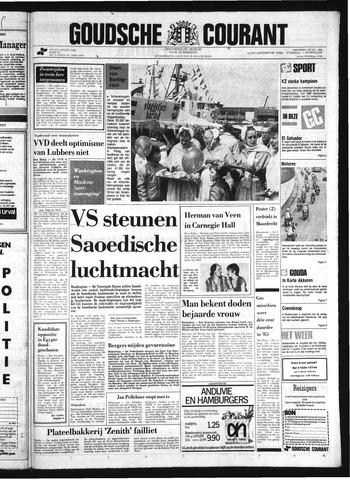 Goudsche Courant 1984-05-28