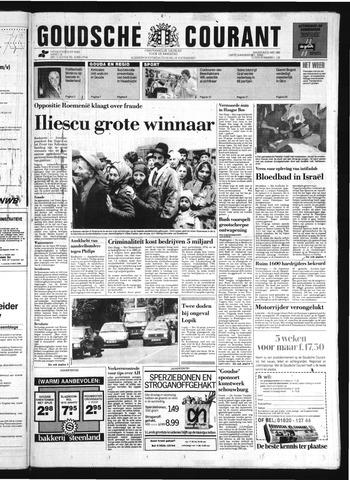 Goudsche Courant 1990-05-21
