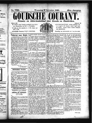 Goudsche Courant 1898-11-02