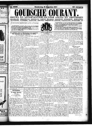 Goudsche Courant 1927-08-18
