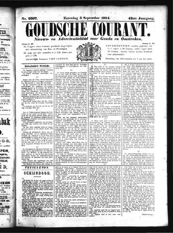 Goudsche Courant 1904-09-03