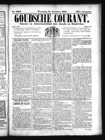 Goudsche Courant 1900-11-21