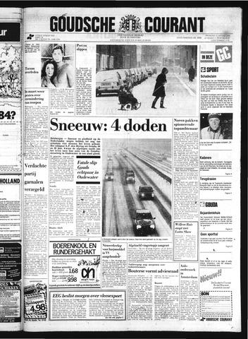 Goudsche Courant 1984-01-23