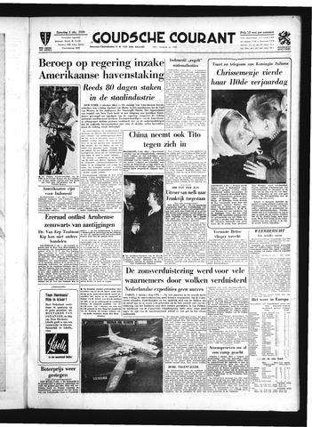 Goudsche Courant 1959-10-03