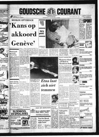 Goudsche Courant 1983-05-16