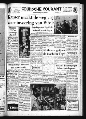 Goudsche Courant 1967-01-13