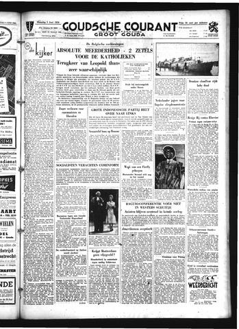 Goudsche Courant 1950-06-05