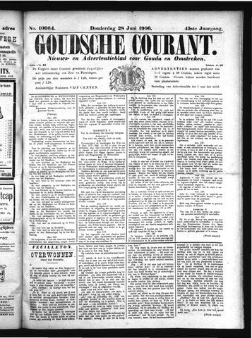 Goudsche Courant 1906-06-28