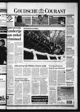 Goudsche Courant 1998-10-21