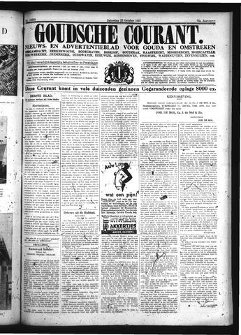 Goudsche Courant 1937-10-23