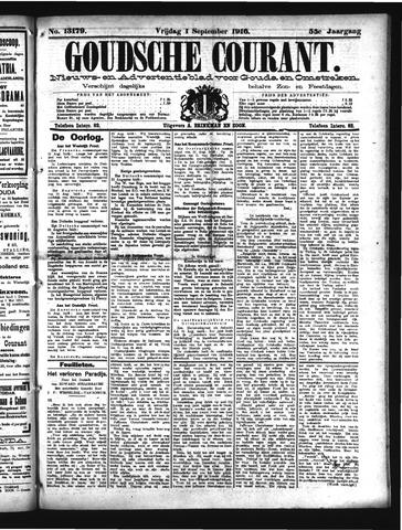 Goudsche Courant 1916-09-01