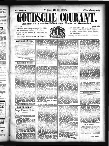 Goudsche Courant 1908-05-22