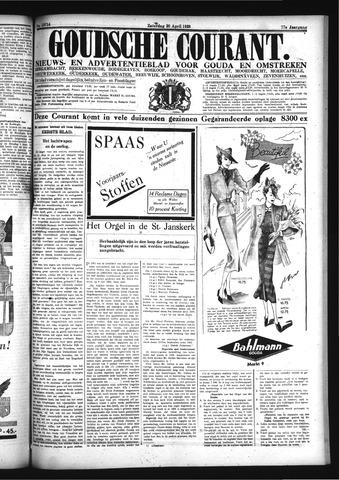 Goudsche Courant 1938-04-30