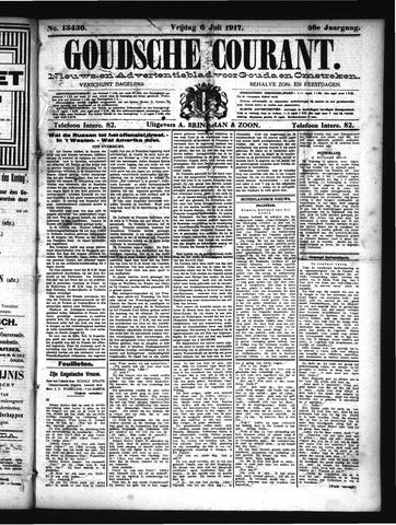 Goudsche Courant 1917-07-06