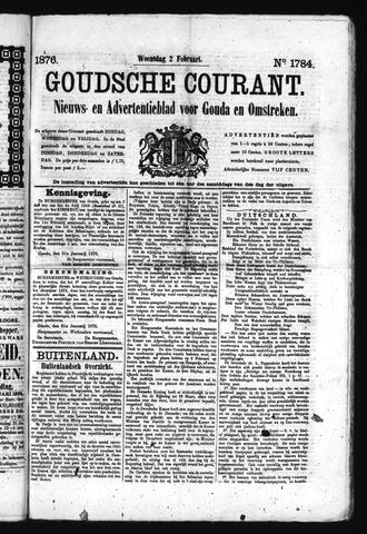Goudsche Courant 1876-02-02