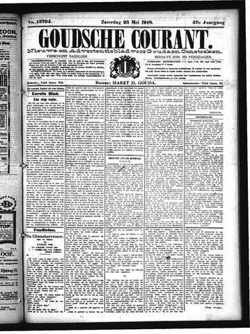Goudsche Courant 1918-05-25
