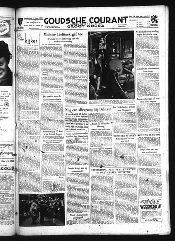 Goudsche Courant 1950-06-15
