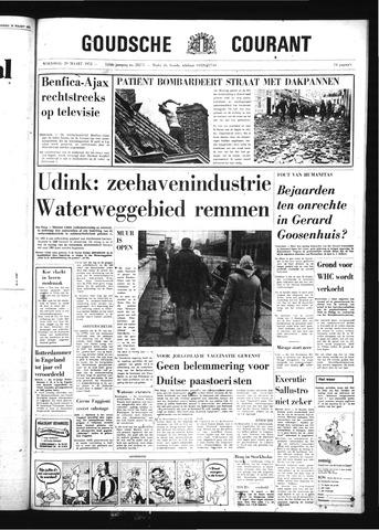 Goudsche Courant 1972-03-29