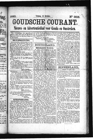 Goudsche Courant 1880-10-15