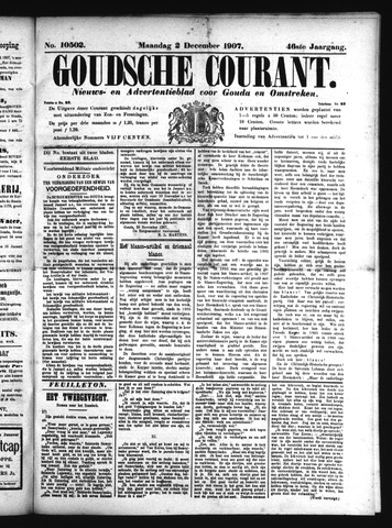 Goudsche Courant 1907-12-02