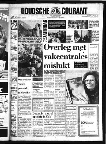 Goudsche Courant 1984-10-20