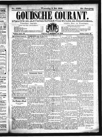 Goudsche Courant 1912-05-08