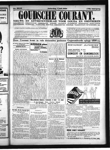 Goudsche Courant 1934-07-07