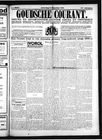 Goudsche Courant 1933-08-05