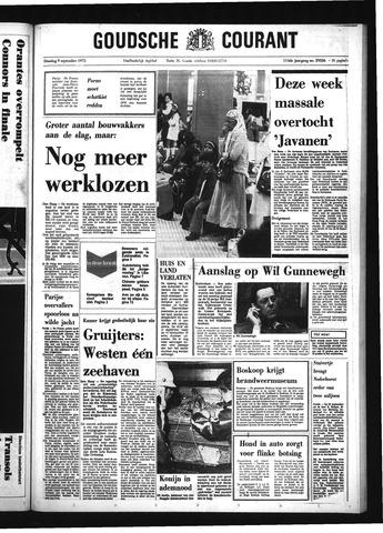 Goudsche Courant 1975-09-09