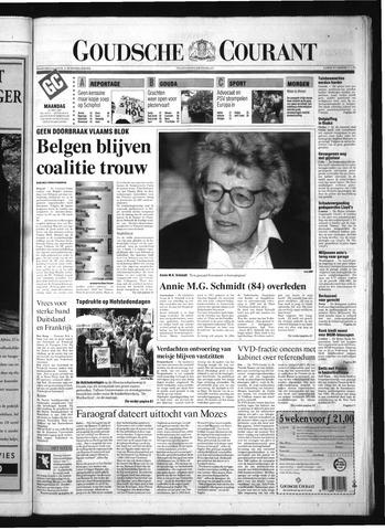 Goudsche Courant 1995-05-22