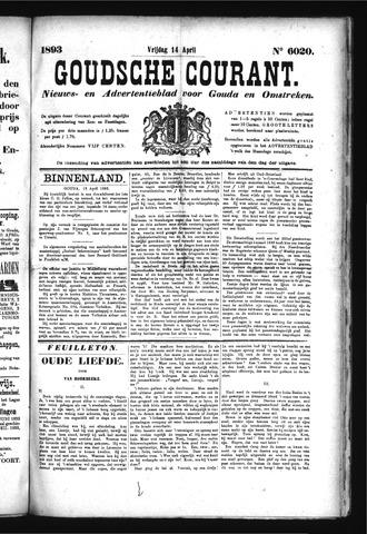 Goudsche Courant 1893-04-14