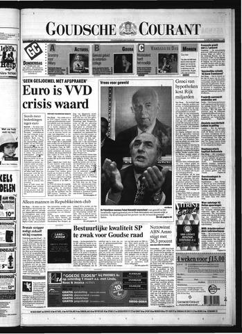 Goudsche Courant 1997-02-27