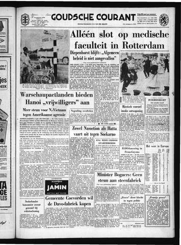 Goudsche Courant 1966-07-08
