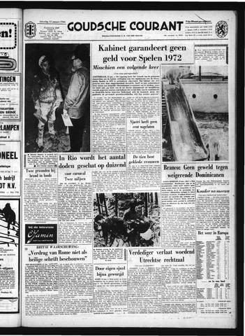 Goudsche Courant 1966-01-15