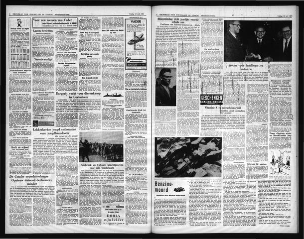 Schoonhovensche Courant 1961-06-17