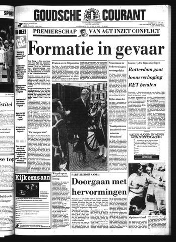 Goudsche Courant 1981-06-10