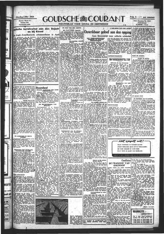 Goudsche Courant 1944-05-02