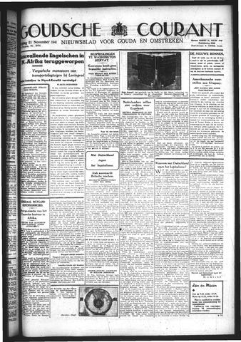 Goudsche Courant 1941-11-21