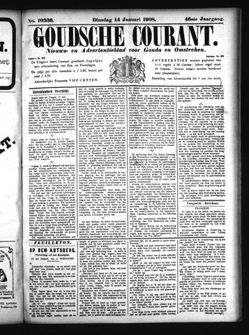 Goudsche Courant 1908-01-14