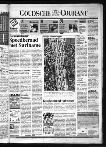 Goudsche Courant 1997-08-20