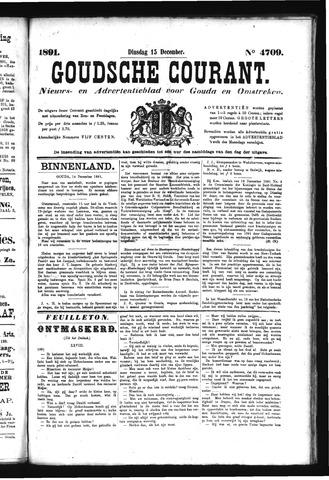Goudsche Courant 1891-12-15