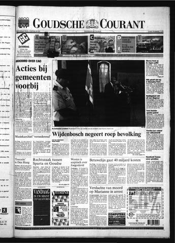 Goudsche Courant 1999-05-29