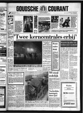 Goudsche Courant 1985-01-12