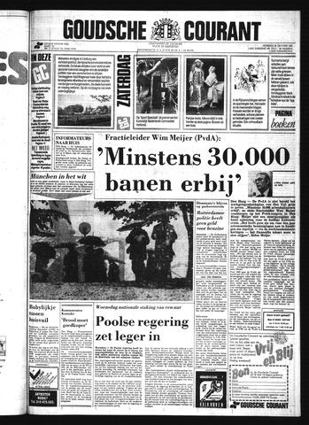 Goudsche Courant 1981-10-24