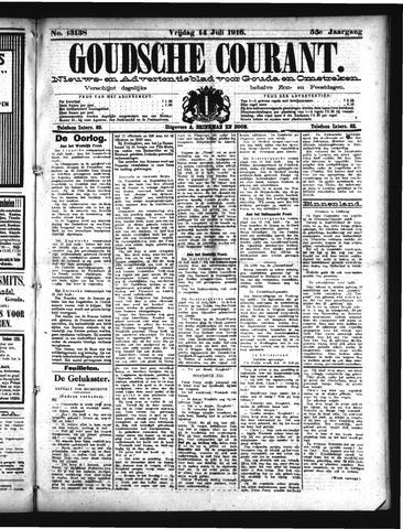 Goudsche Courant 1916-07-14