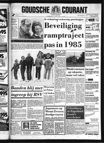 Goudsche Courant 1982-12-29