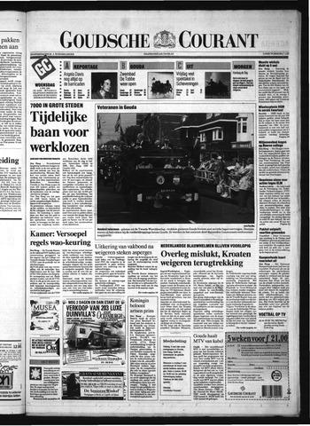 Goudsche Courant 1995-05-03