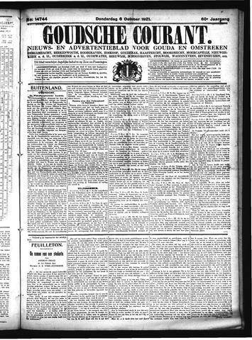 Goudsche Courant 1921-10-06